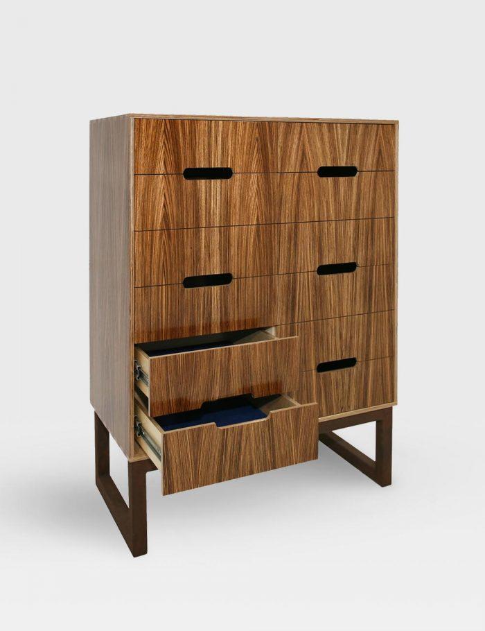 Cube Dresser