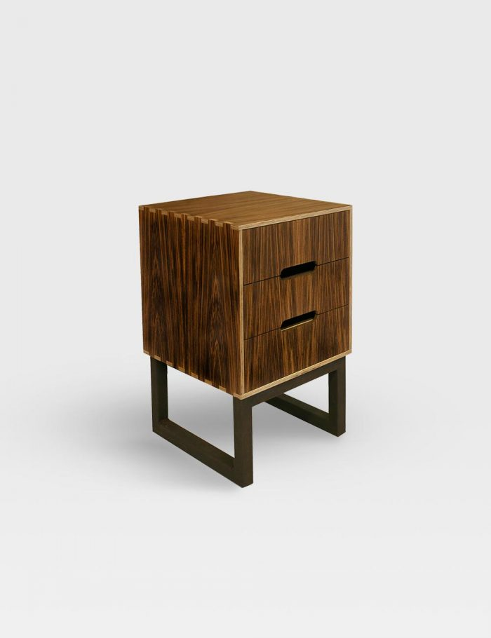 Cube Bedside